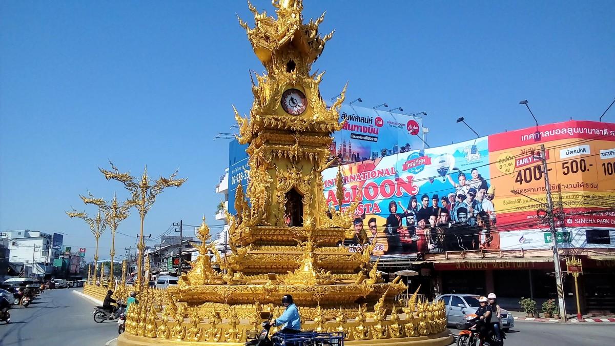 Mein Leben in Chiang Rai (Teil 1)