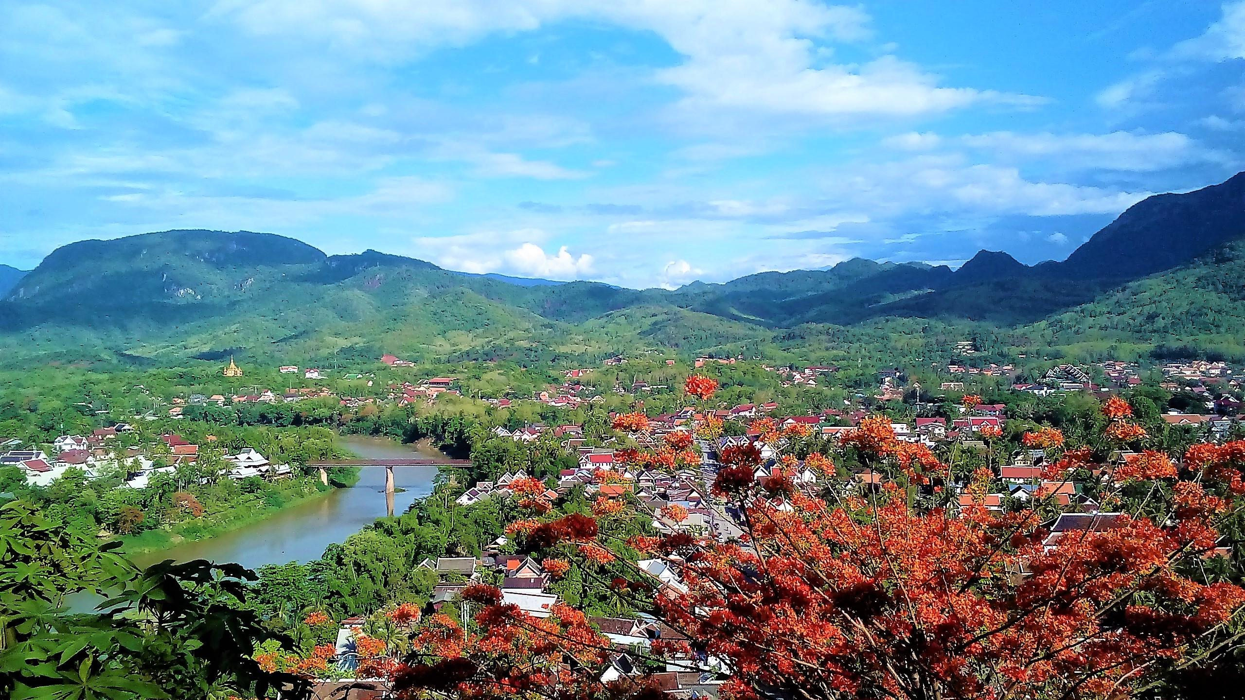 Laos – Impressionen und Bilder