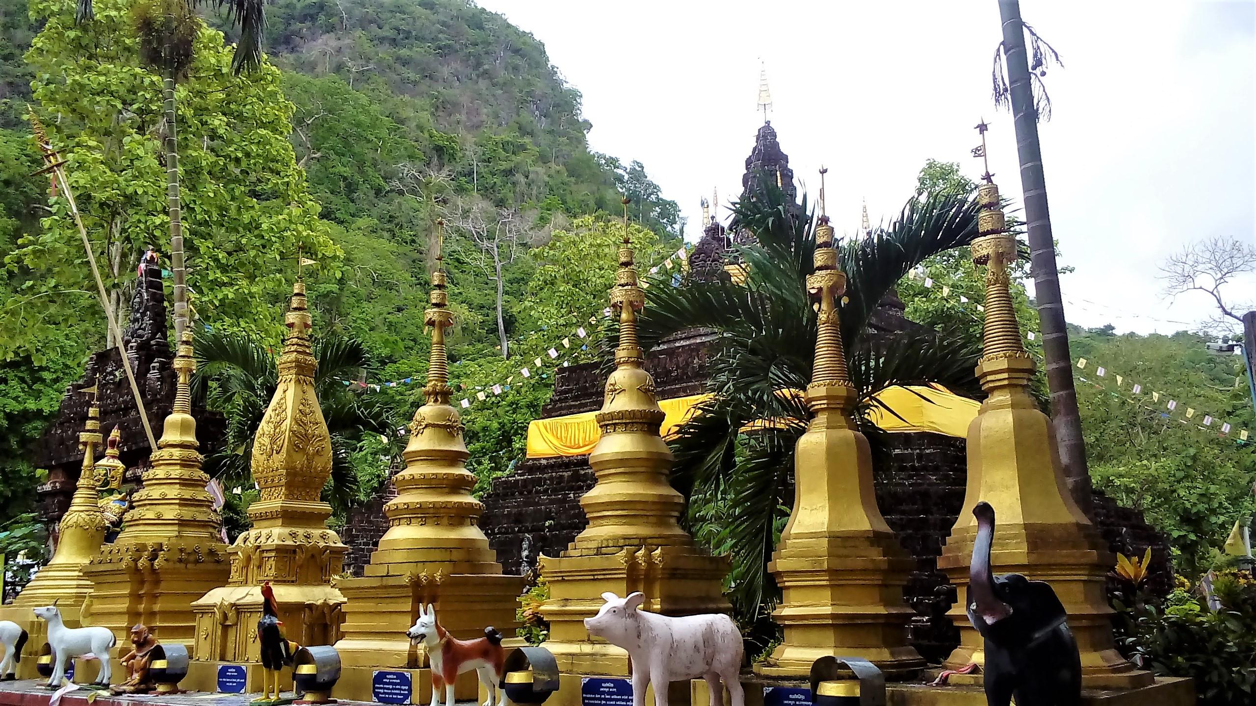Mein Leben in Chiang Rai (Teil 8)