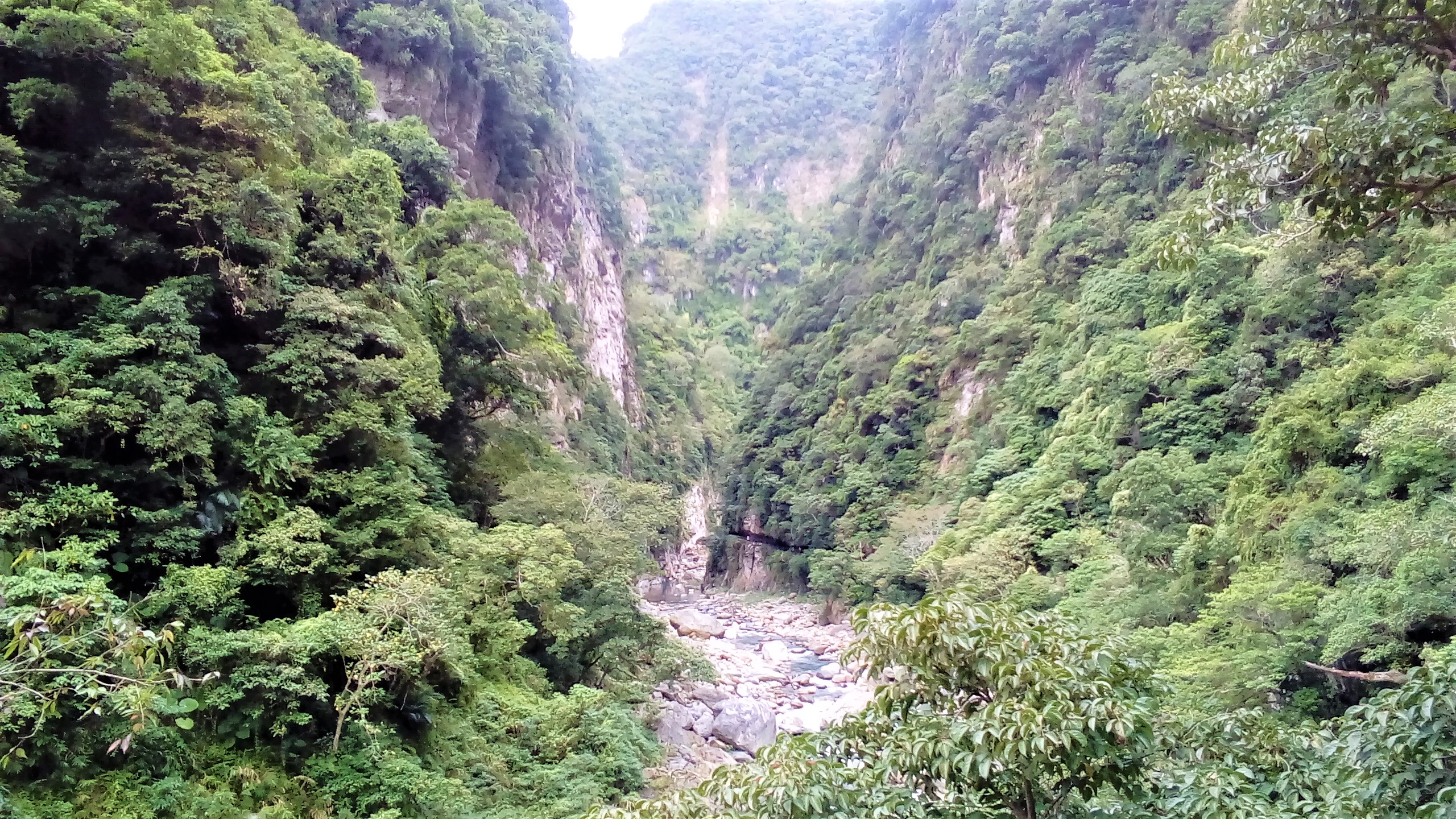 Taroko Nationalpark (Taiwan)